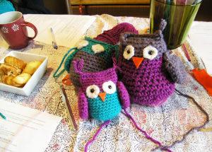 Atelier mon 1er Amigurumi au crochet